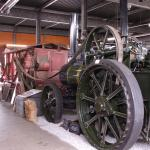 Museum of Lincolnshire Life, Lincoln - Agricultural Machinery