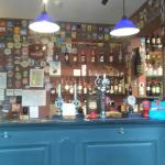 Great selection of beers