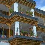 Hotel Caravan Centre Leh, Ladakh