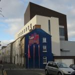 The National Opera House, Wexford - better looking inside than out