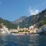 Photo of Amalfi Sails