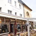 Restaurant De La Ruine Foto