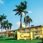 坎兹卡塔拉塔斯酒店