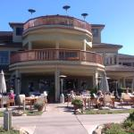 Foto de Sanderlings Restaurant