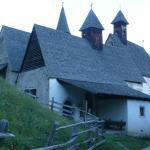 Chiesa di Santa Gertrude