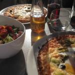 Pizzeria de la Pierre Foto