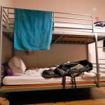4bed dorm