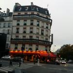 Photo de Hotel Au Royal Cardinal