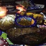 Photo of La Vela Tulum Seafood and Steak House