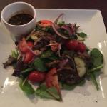 Thai Beef Salad My Favorite !