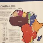 hoeveel landen gaan er in het afrikaanse continent?