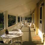 Veranda Balcony