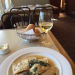 Angelino Restaurant Foto