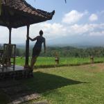 Great Mountain Views Villa Resort Foto