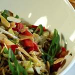 Memphis Crunch Salad