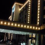 hotel buena vista suite.