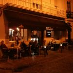 Nazca Sevilla