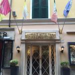 Boutique Hotel Trevi Foto