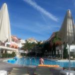 Planos Bay Apartments Hotel Foto