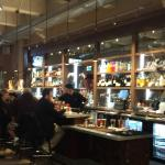 Fantastic new restaurant in Downtown Allentown.  Great burgers, craft beers and fare prices.