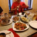 Foto de Siam Thai Restaurant