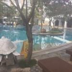 茵那庫塔海灘酒店