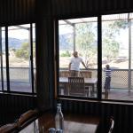 Woolshed Restaurant Foto