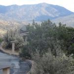 Cahuilla Tewanet Scenic Overlook, Mountain Center, CA
