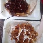 Foto de Waffle Supreme