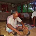 Tui's kava ceremony