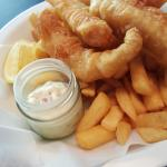 Fish & chips - Try it!