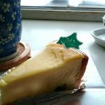 元祖チーズケーキ