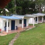 les petits bungalows