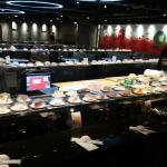 Conveyor Belt Sushi Concept