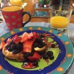 Abseil Breakfast Inn Foto