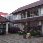 Hoang Loc Villa Hotel Foto