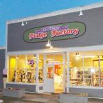 Just Heavenly Fudge Factory