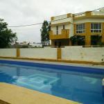Pool - Ivy Rossa Restaurant Photo