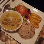 Lo mejor de la comida caribeña.