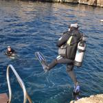Abyss Diving Club Foto
