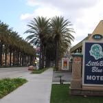 Photo of Little Boy Blue Motel