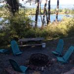 HI-Shuswap Lake Hostel Foto