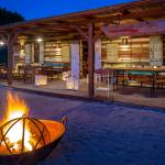 صورة فوتوغرافية لـ Rum Shed Bar & Grill Restaurant at Shanti Maurice Resort & Spa