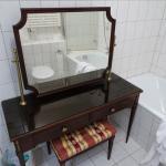Zimmer 202 2.Spiegel im Bad