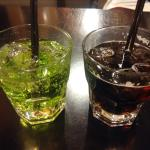 Wellcome drink