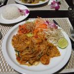 Papillon Bar & Restaurant Foto