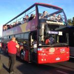 Bussiretket