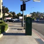 Foto di Hilton Garden Inn Los Angeles/Hollywood