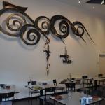 Foto di LochLeven Seafood Cafe
