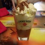 Un irish-coffee succulent !